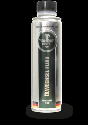 REKTOL Ölwechsel Fluid - 300 ml Blechdose